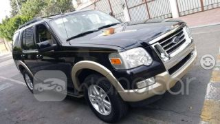 Autos usados-Ford-Explorer