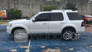 Autos usados-Ford-Explorer