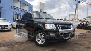 Autos usados-Ford-Explorer Pick Up