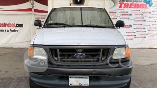 Autos usados-Ford-F-150