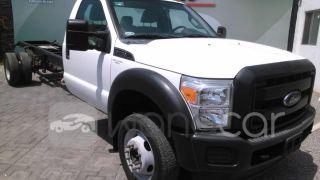 Autos usados-Ford-F-550