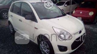 Autos usados-Ford-Fiesta