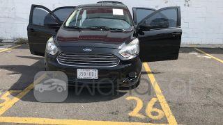Autos usados-Ford-Figo