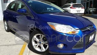 Autos usados-Ford-Focus