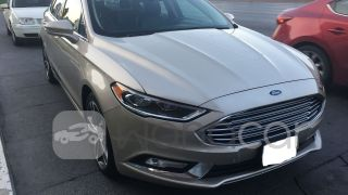 Autos usados-Ford-Fusion