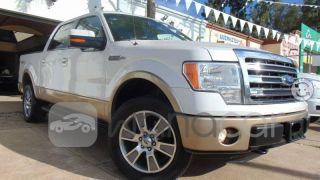 Autos usados-Ford-Lobo