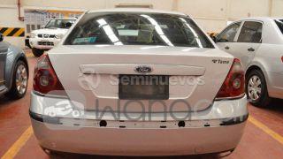 Autos usados-Ford-Mondeo