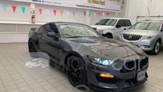 Autos usados-Ford-Mustang