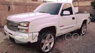 Autos usados-General Motors-Cheyenne