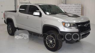Autos usados-General Motors-Colorado