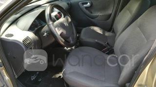 Autos usados-General Motors-Corsa