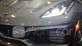 Autos usados-General Motors-Corvette