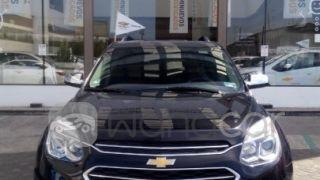 Autos usados-General Motors-Equinox