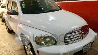 Autos usados-General Motors-HHR