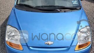 Autos usados-General Motors-Matiz