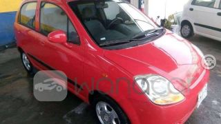 Autos usados-General Motors-Meriva