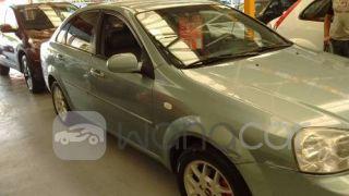 Autos usados-General Motors-OPTIMA