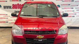 Autos usados-General Motors-RIO