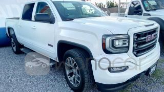 Autos usados-General Motors-Sierra