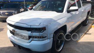 Autos usados-General Motors-Silverado 2500