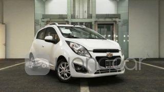 Autos usados-General Motors-Spark