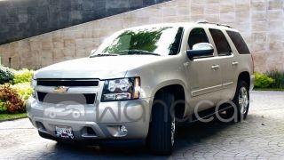 Autos usados-General Motors-Tahoe