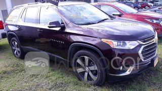 Autos usados-General Motors-Traverse