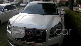 Autos usados-GMC-Acadia