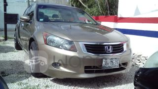 Autos usados-Honda-Accord