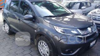 Autos usados-Honda-BRV