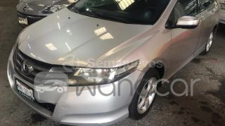 Autos usados-Honda-City