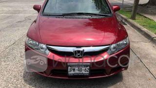 Autos usados-Honda-Civic