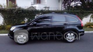 Autos usados-Honda-CR-V