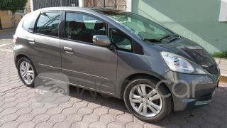 Autos usados-Honda-FIT