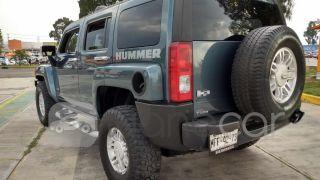 Autos usados-Hummer-Hummer