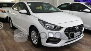 Autos usados-Hyundai-ACCENT