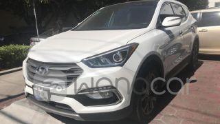 Autos usados-Hyundai-SANTA FE