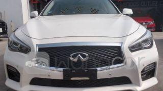 Autos usados-Infiniti-Q50
