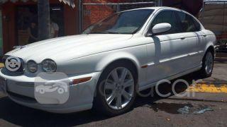Autos usados-Jaguar-X