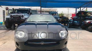 Autos usados-Jaguar-XK