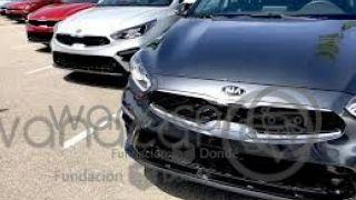 Autos usados-KIA-CLUBMAN