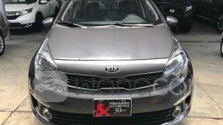 Autos usados-KIA-RIO