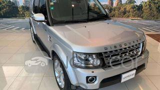 Autos usados-Land Rover-Discovery