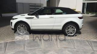 Autos usados-Land Rover-Evoque