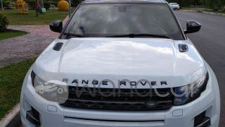Autos usados-Land Rover-Evoque