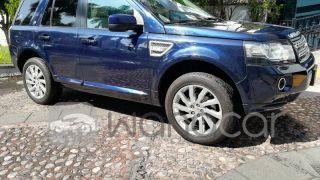 Autos usados-Land Rover-LR2