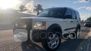 Autos usados-Land Rover-LR3