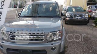 Autos usados-Land Rover-LR4