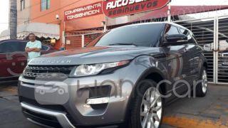 Autos usados-Land Rover-Range Rover