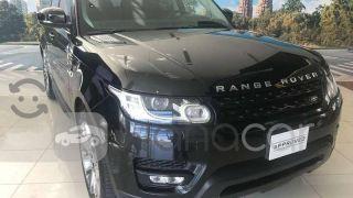 Autos usados-Land Rover-Range Rover Sport